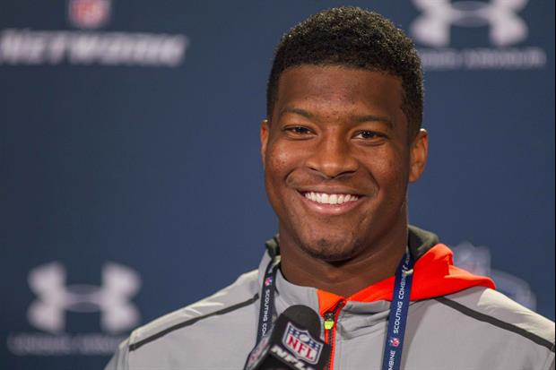 New Orleans Saints Officially Announce QB Jameis Winston Signing....