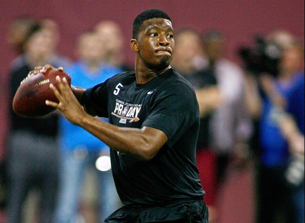 FSU Reached $950,000 Settlement With Jameis Winston Accuser