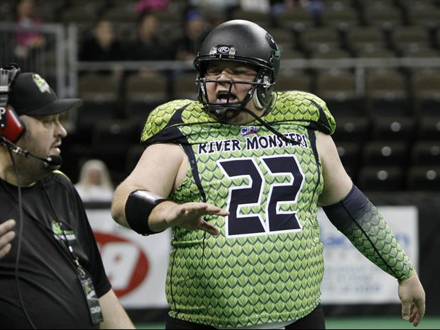 Ex-Kentucky QB Jared Lorenzen To Document Weight Loss In Online Videos