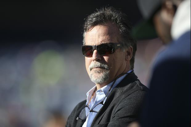 Former NFL Coach Jeff Fisher Addresses The Tennessee Job