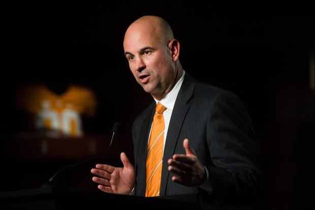 This SEC Football Coach Said He Was Not Surprised By Jeremy Pruitt's Firing