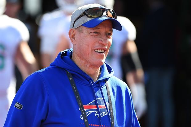 CBS' Jim Kelly Thanksgiving Tribute Will Make You Cry & be Grateful