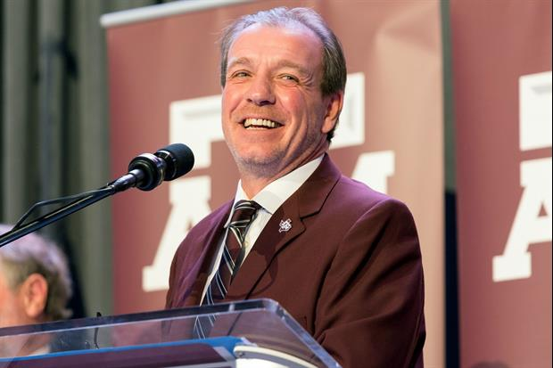 Jimbo Fisher Says His 2019 Recruiting Class Will Be #1 Or #2