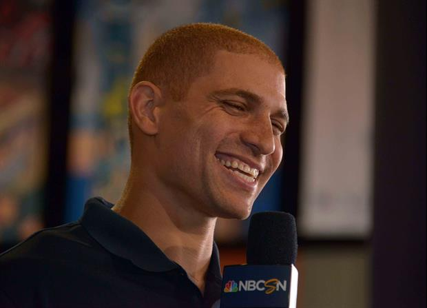 Jimmy Graham Congratulates Ex-Teammate On Leaving New Orleans