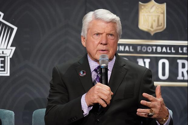 Jimmy Johnson Reveals What Urban Meyer Texted Him About The NFL