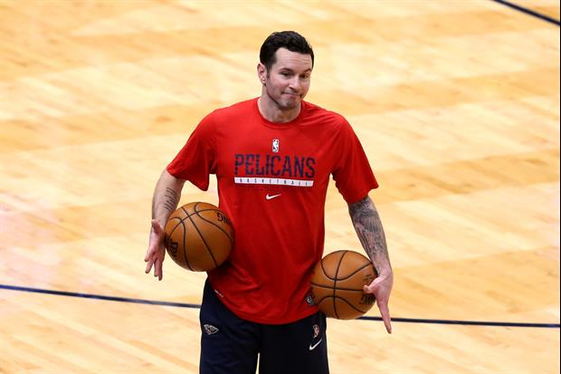 J.J. Redick Criticizes Pelicans Front Office For Trading Him To Mavericks