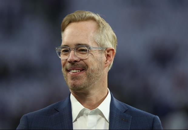 FOX's Joe Buck Is Doing Play-By-Play Calls Of Everyday Life & It's Great