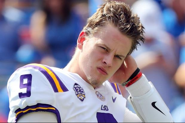 Watch: Joe Burrow Is Not So Sure About Coach O's Oyster ...