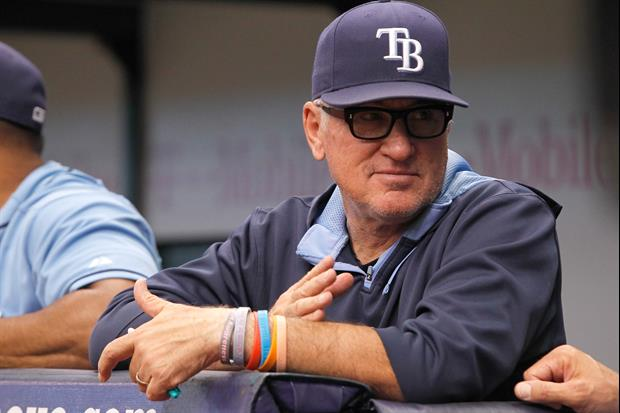 Joe Maddon is going to be the next manager of the Chicago Cubs.