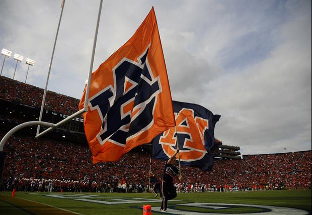 Auburn President Warns Fans About 'Malicious' Social Media Reports