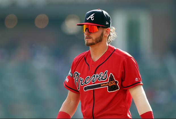 Braves Star Josh Donaldson Surprises His Mom With $70,000 Maserati For Quitting Smoking