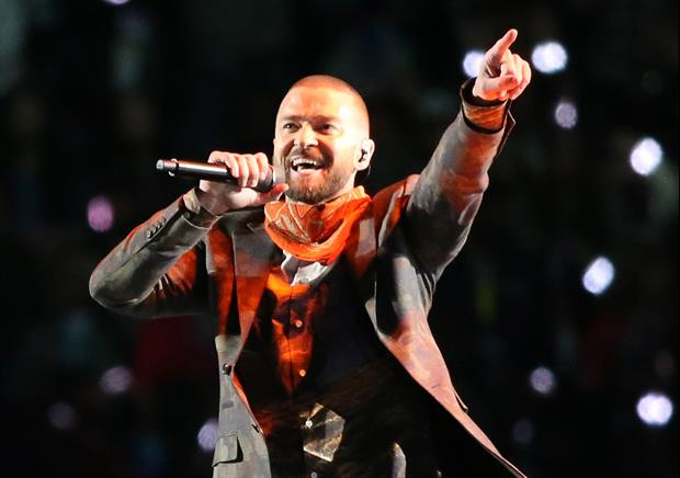 Justin Timberlake Gunning To Bring MLB Team To Nashville