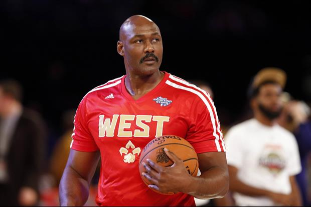 Utah Jazz Hall of Famer Karl Malone called out New Orleans Pelicans star Zion Williamson.