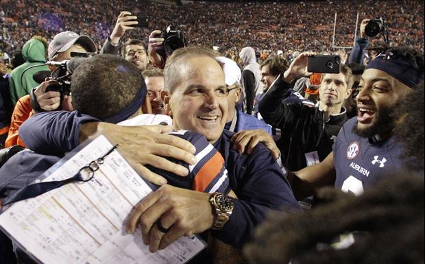 Kevin Steele Could Make Nearly $1 Million For 2 Weeks Of Work At Tennessee