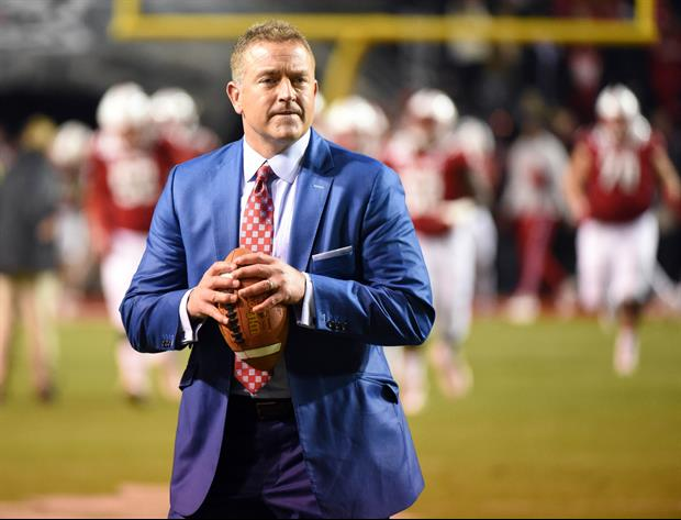Kirk Herbstreit Wants One Thing To Change After This College Football Season