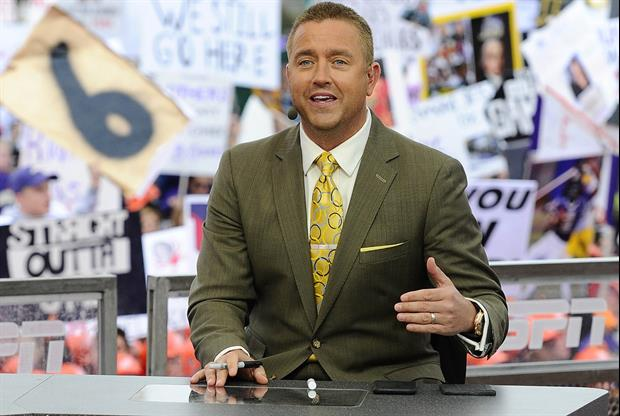 What's The Best College Football Team Kirk Herbstreit Has Ever Seen?