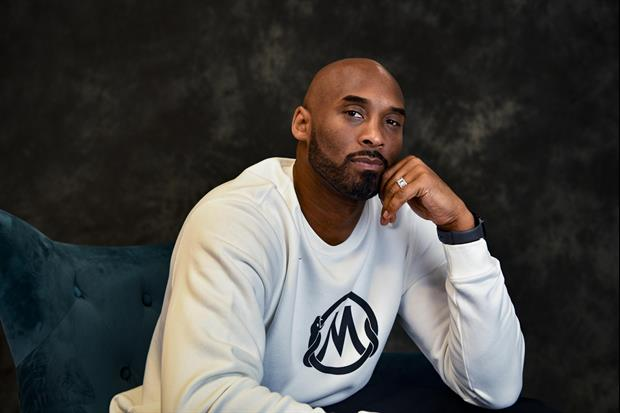 Lakers Legend Kobe Bryant Makes Forbes List of 'Highest Paid Dead Celebrities'