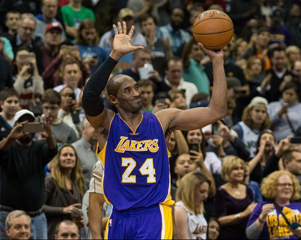 How Expensive Are Tickets For Kobe Bryant's Last Game?