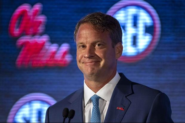 Lane Kiffin Making Waves On The Internet With Tweet From Los Angeles