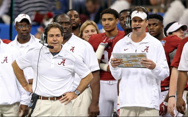 Paul Finebaum Thinks Lane Kiffin Is Going To Be First Nick Saban Disciple To Beat Him