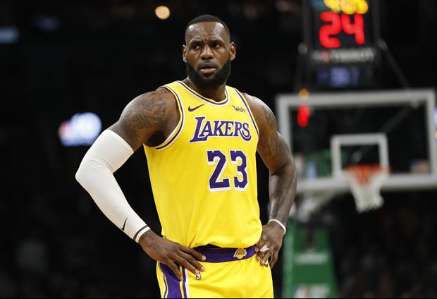 LeBron James Bought This Incredible New House In Beverly Hills