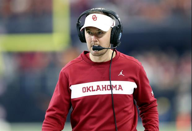 Oklahoma's Lincoln Riley Reacts To Nick Saban's Scheduling Proposal