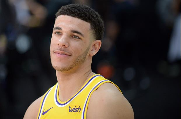 Watch Lonzo Ball's Share His First Reactions To Him Getting Traded To Pelicans