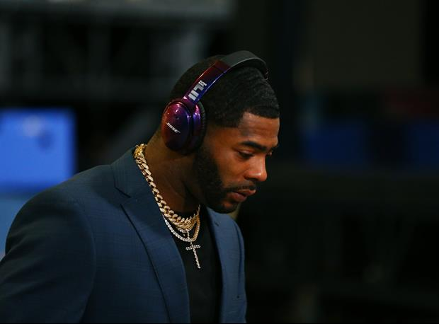Malcolm Butler Says He Didn't Miss Curfew, Writes Farewell To Patriots
