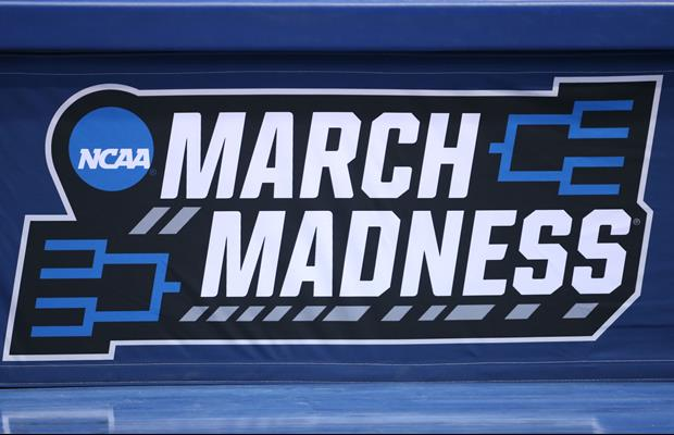 The City Of Indianapolis Has Put Up The Biggest NCAA Tournament Brackets In The World