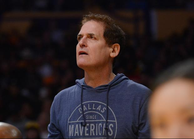 Mark Cuban Picks Up Former NBA Star Delonte West Up At Gas Station To Get Him Help