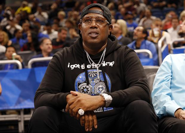 Master P Wants Pelicans Head Coaching Gig, 'Zion Will Be Happy!'