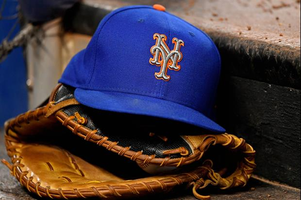 Mets Fan Celebrates Thinking He Caught Spring Training Home Run When He Didn't