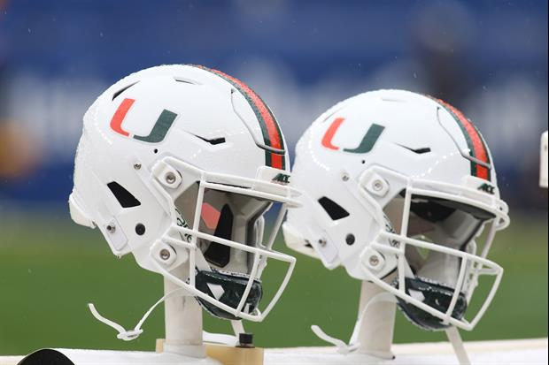 Kirk Herbstreit Went Scorched Earth On Miami Hurricane's Administration