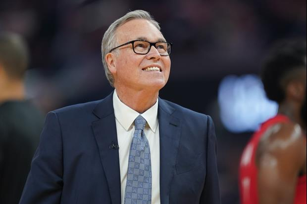 Mike D'Antoni Lands New Job With The Pelicans