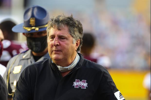 Mike Leach Shares His Honest Thoughts On NCAA Transfer Portal