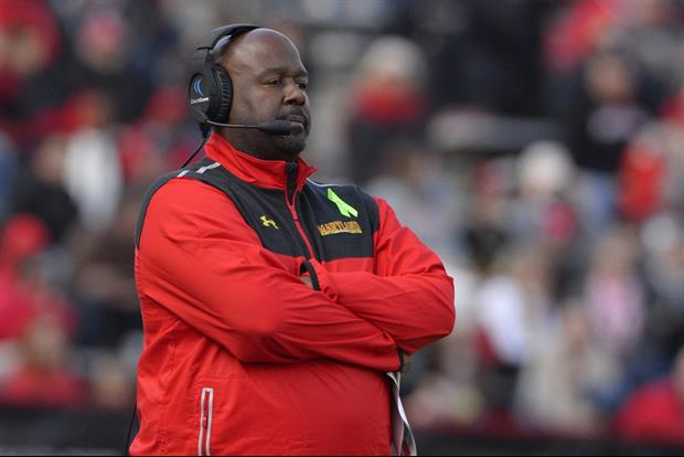 Alabama Assistant's Mike Locksley's 25-Year-Old Son Was Shot & Died On Sunday