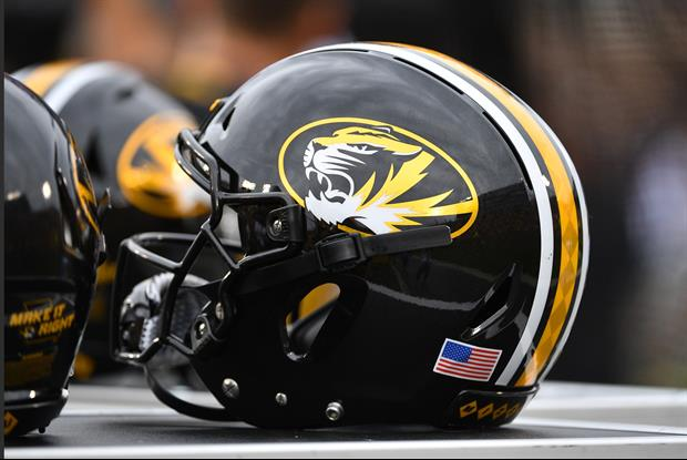 Someone Paired A Mizzou Football Hype Video With Joe Exotic's 'I Saw A Tiger' Song