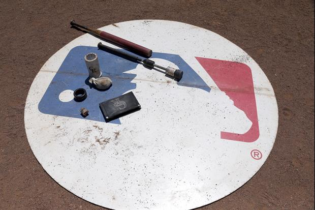 MLB Has Made Marijuana Legal