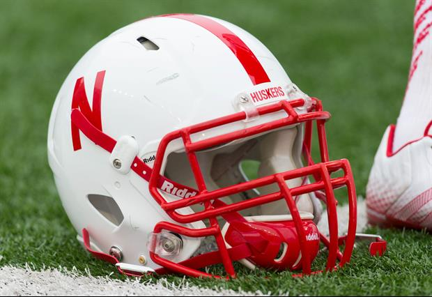 Nebraska's Saturday's Spring Game. Cornhuskers fans came out in droves to support their team...