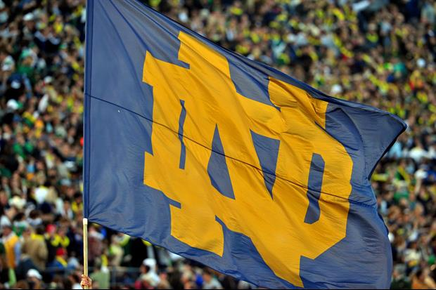 ACC Commissioner Comments On Notre Dame Football Possibly Being Included