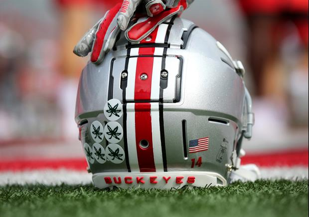 Ohio State Football Player Asks If They Can Play In SEC If BIG 10 Cancels Season
