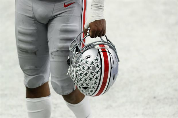 Ohio State long snapper Roen McCullough Posts Video Calling Alabama Trash/Garbage