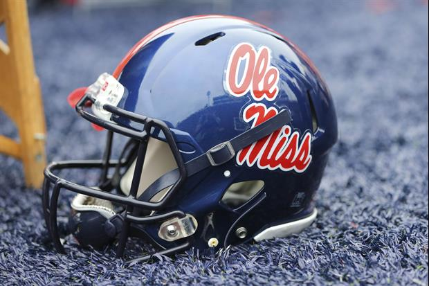 This Is The Tweet Ole Miss' Football Program Is Using To Rally The Rebels?