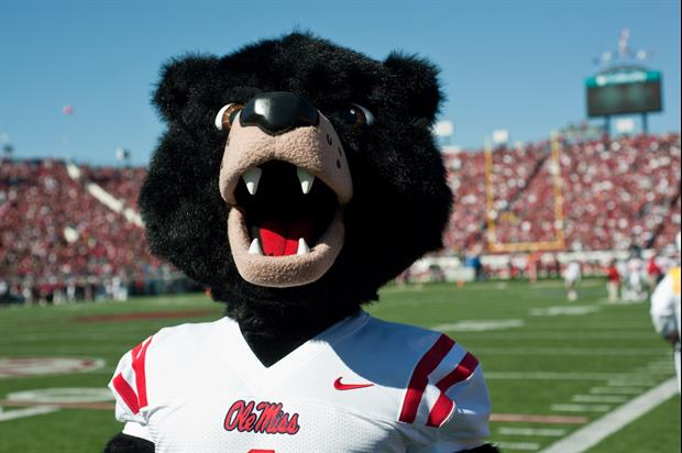 Ole Miss Students Have Voted 'Yes' To Changing Mascot To Landshark