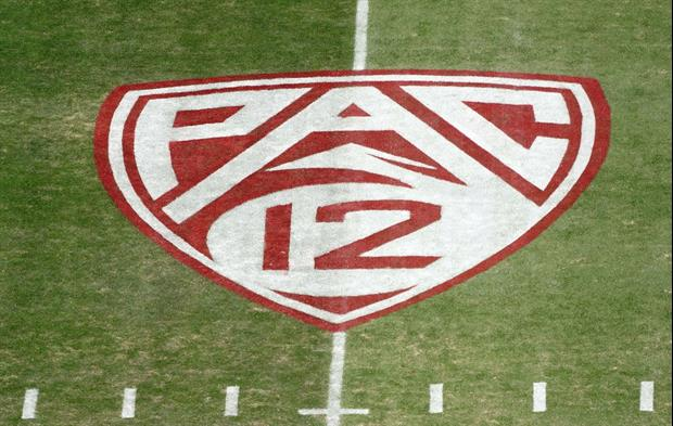 Pac-12 Named Its Official Airline That Doesn't Even Fly To Two Pac-12 Cities