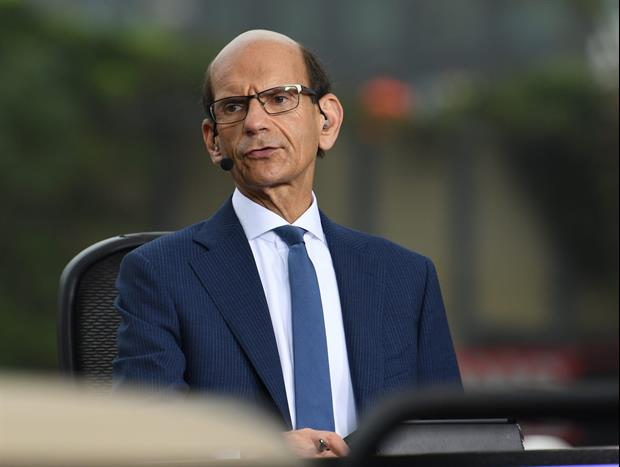 Paul Finebaum Says 1 SEC Fan Base Needs To 'Take A Chill Pill'