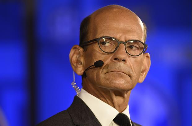 Paul Finebaum Reacts To Death Of Harvey Updyke