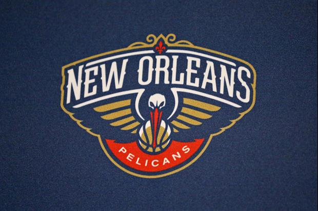 Pelicans Fans Were Wearing Brown Paper Bags Over Their Heads At Last Night's Game