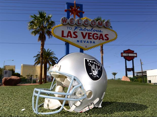 Looks Like The Raiders Are Moving To Vegas According To Mark Davis