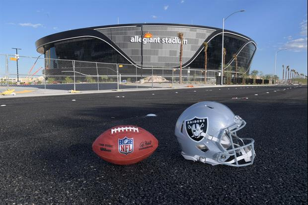 Raiders' Endzone Will Have A 11,000 Square Foot Nightclub With Bottle Service & DJs